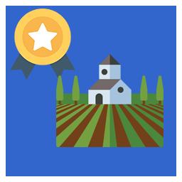 En Yenilikçi Çiftçisi