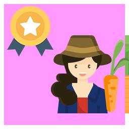 Yılın Kadın Çiftçisi